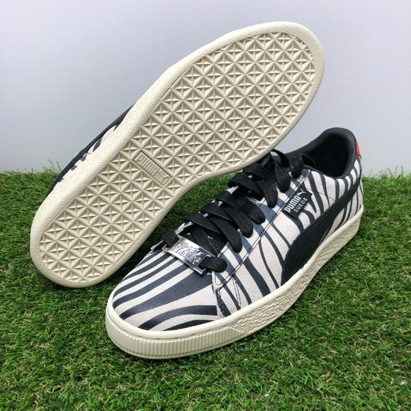 Puma Shoes   Puma Suede X Paul Stanley